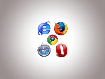 navegadores, ie, firefox, chrome, opera