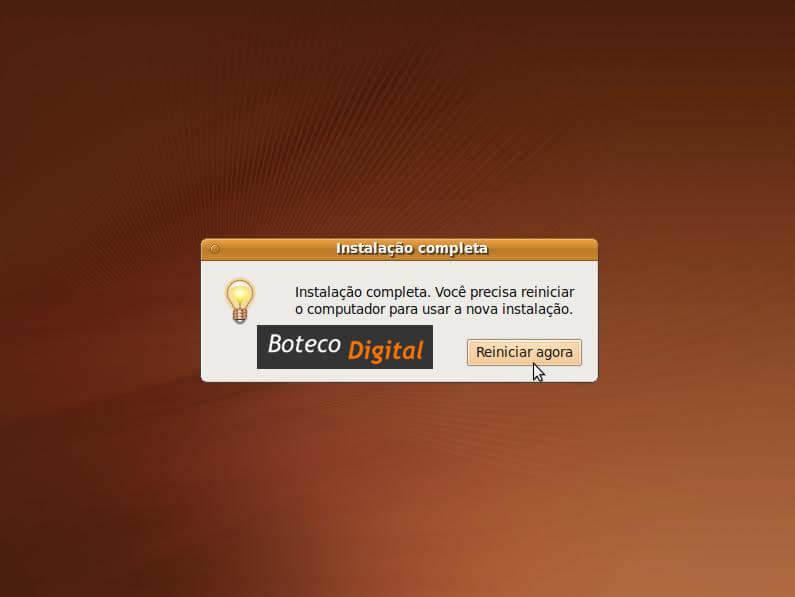Ubuntu 9.10 Karmic Koala 11