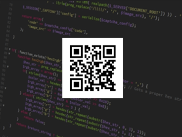qrcode php
