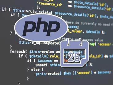 Thumbnail PHP Datas
