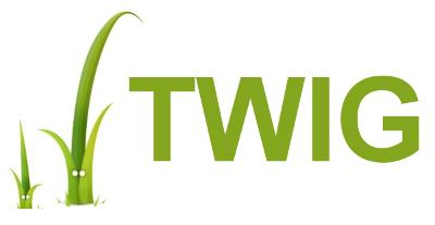 Twig - Template Engine Logo