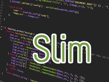 Thumb - Slim Framework